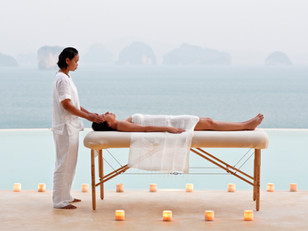 What is Holistic Massage?