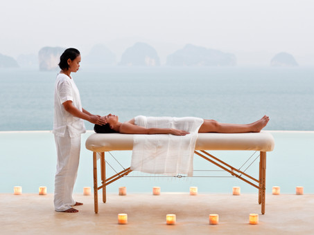 Are regular massages beneficial to my Health?