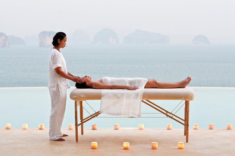 Massages à domicile | Vannes