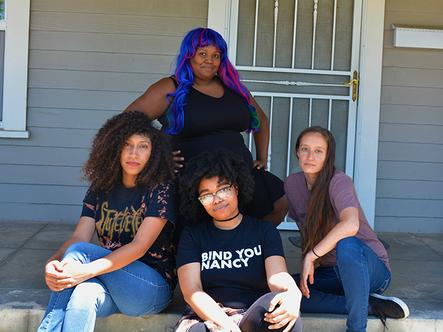 Promo pic summer 2018