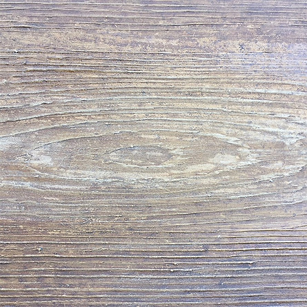 Old oak floor