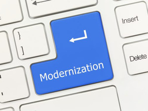 How Senior Leadership Champions are Crucial to IT Modernization