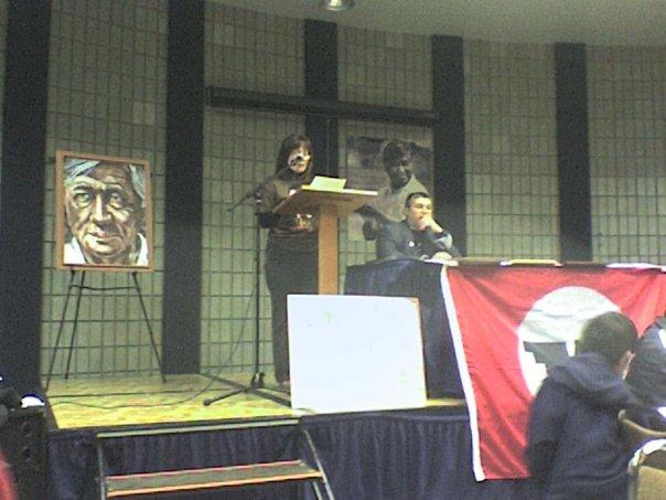 Arminda Garcia