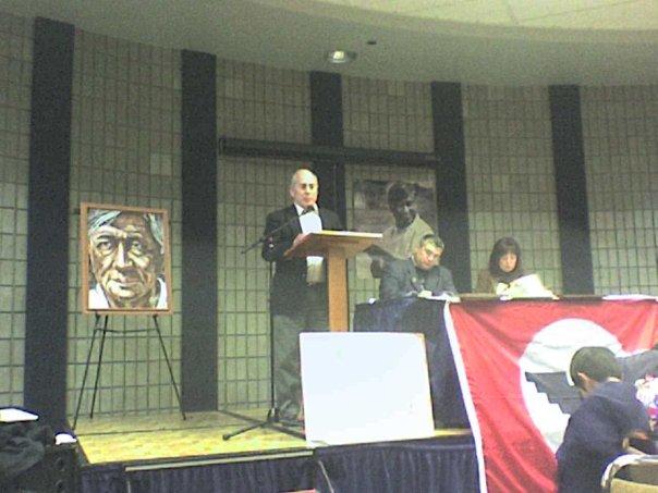 Baldemar Velasquez Farm Larbor Organizing Committee, AFL-CIO