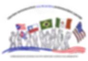 Genesee County Hispanic Latino Logo