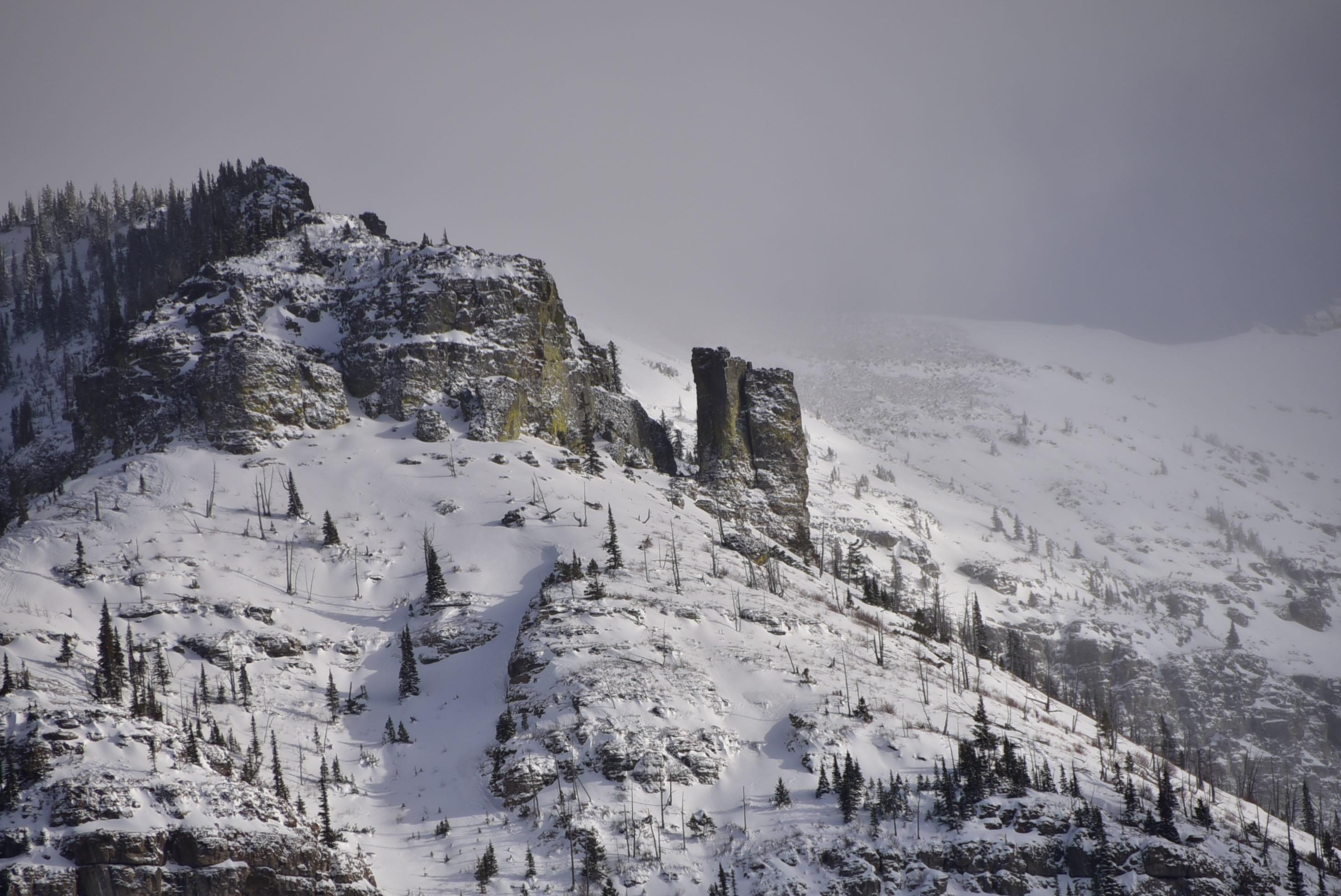 Mt. Gravenstafel