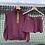 Thumbnail: Lija Pindot Hybrid Pullover