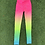 Thumbnail: Goldsheep Ombré Splatter Dots Legging