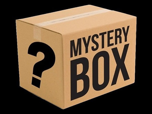 Mystery Stickers Pack of 5