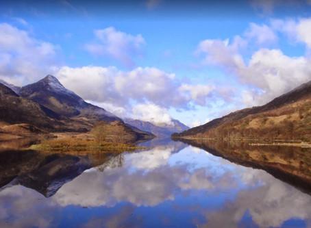 Campsites in Scotland - Our Top 10