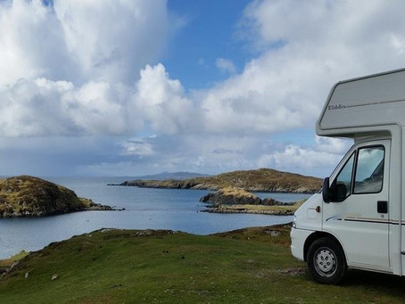 Launch a full investigation into the DVLA reclassification of motorhomes