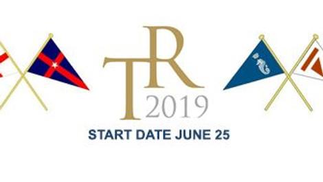 2019 Transatlantic Race
