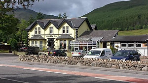 The Tyndrum Inn