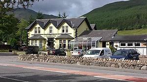 The Tyndrum Inn