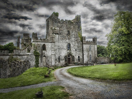 10 Creepy Sites in Ireland That Will FREAK You Out