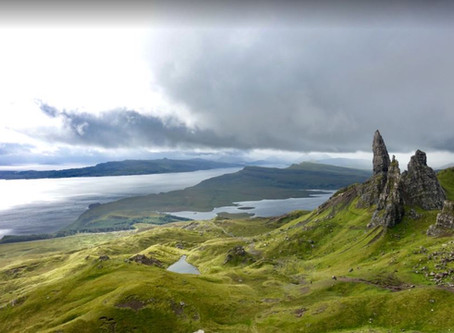 Isle of Skye & Raasay - Our top 10