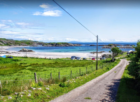 Isle of Mull - Our top spots