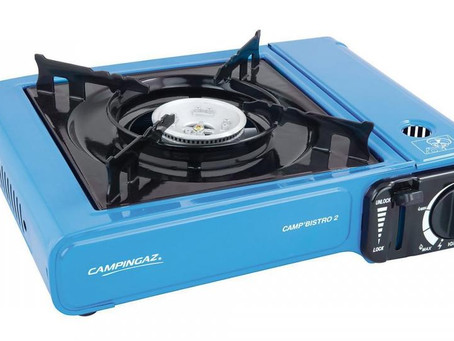 How to buy the best camping stove for you