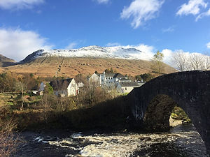 Bridge of Orchy Hotel