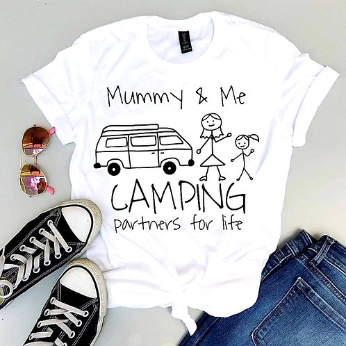 WIN a pair of matching customisable T-Shirts! - RRP £45.95