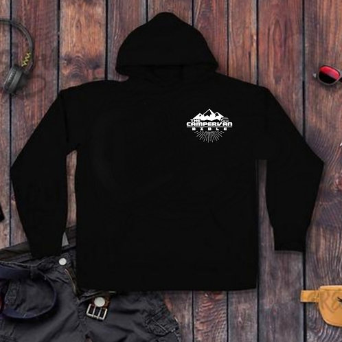 Official The Campervan Bible Hoodie