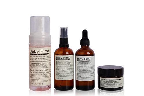 Lemongrass Skin Care Package