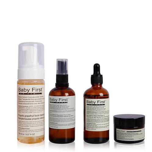 Ebony Skin Care Package