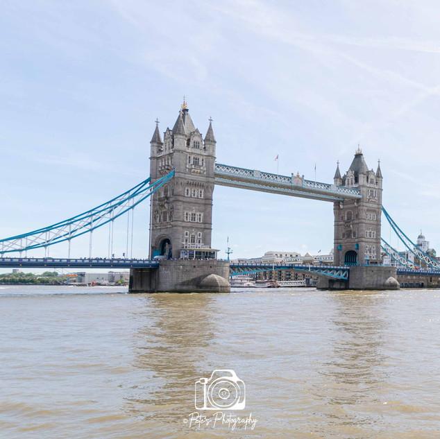1. Tower Bridge Colour