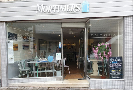 Mortimers Restaurant