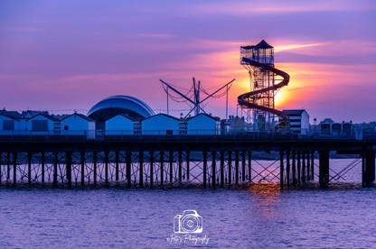 Pier Purple Haze