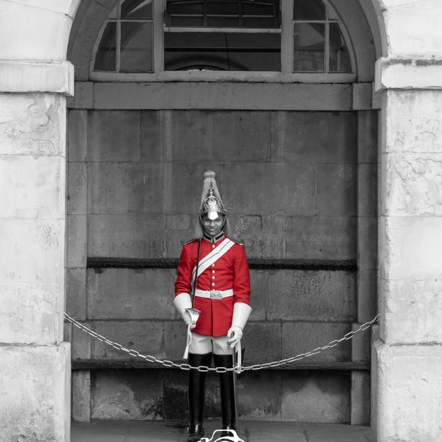 1. Queens Life Guard