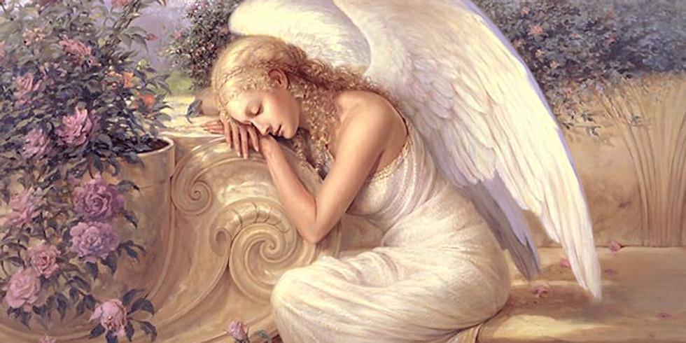 Angel Whispers Workshop