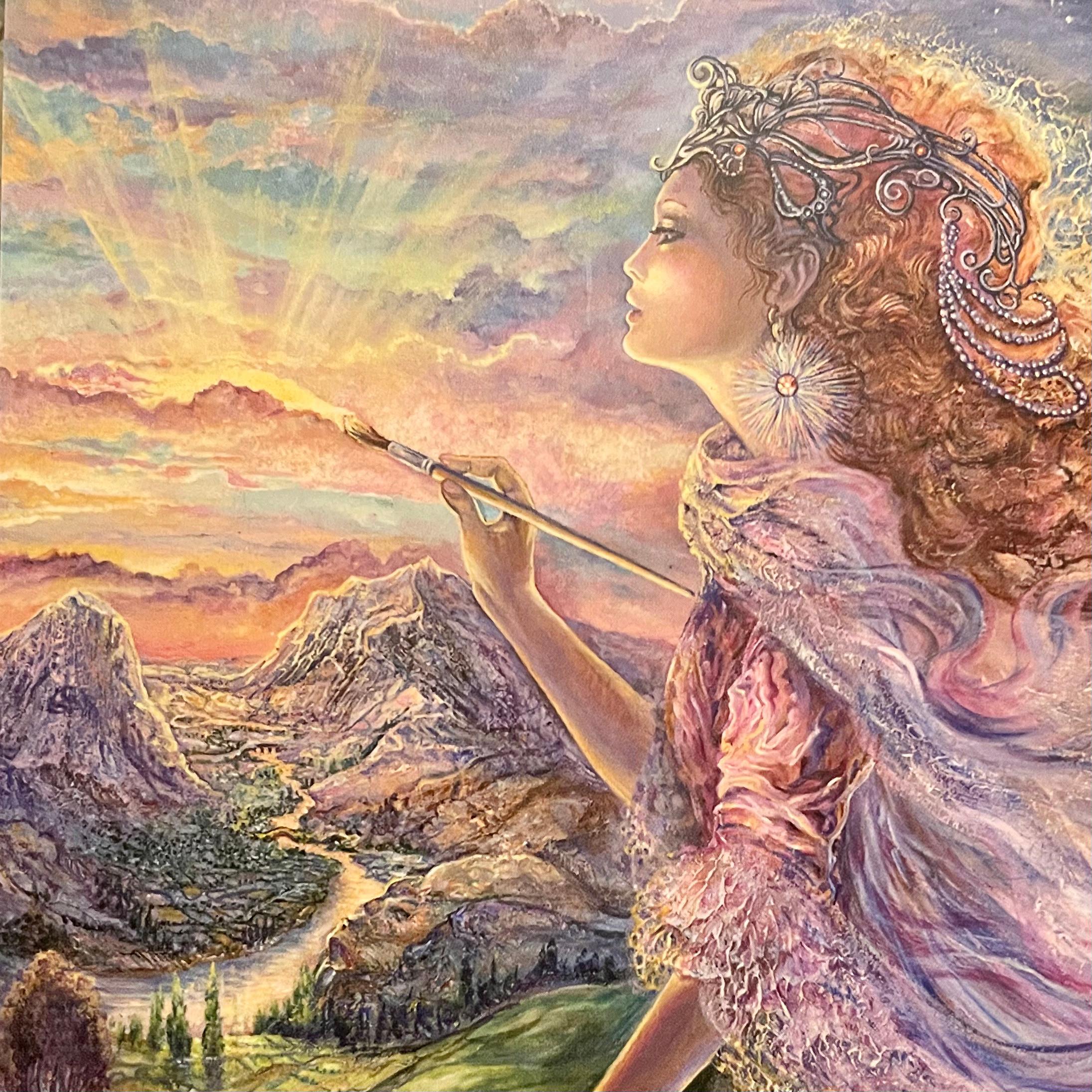 Psychic Holistic Coaching or Healing