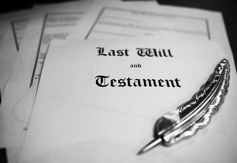 wills estate planning attorney abilene texas electronic wills
