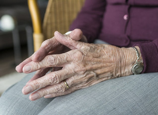 The Hidden Cost of Elder Financial Abuse