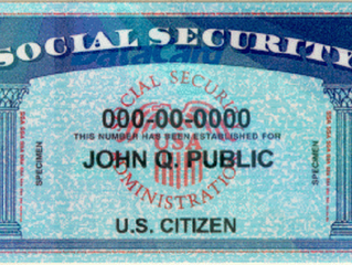Social Security Disability - What Amount of Benefits Will You Receive?
