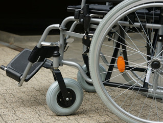 Personal Injury Settlements and Social Security Disability
