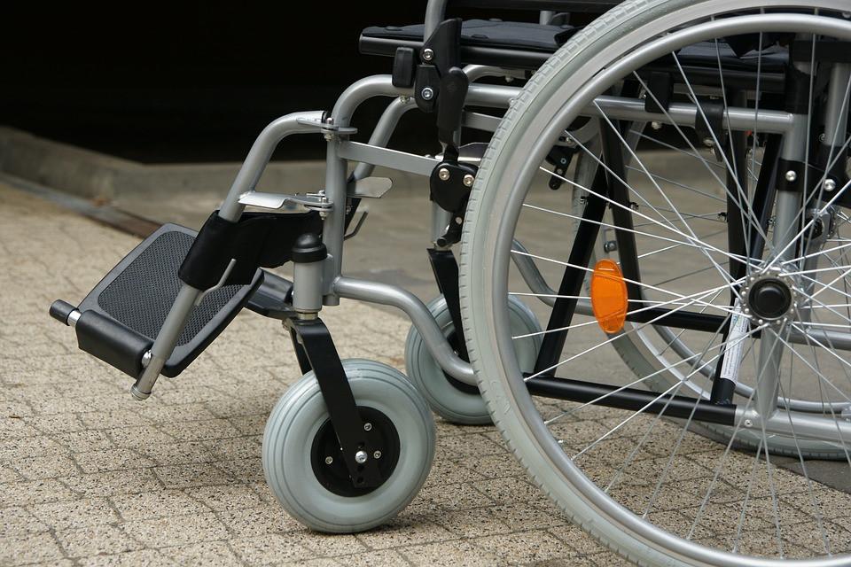 Abilene Social Security Attorney MSA Pooled Trust Injury
