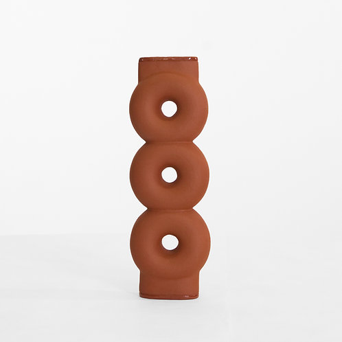 KUMANEC triple vase