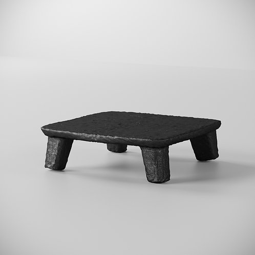 ZTISTA end table small