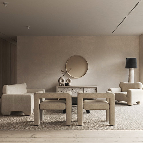 HLIB furniture set