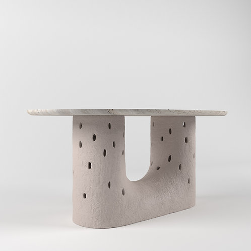 ZTISTA oval table