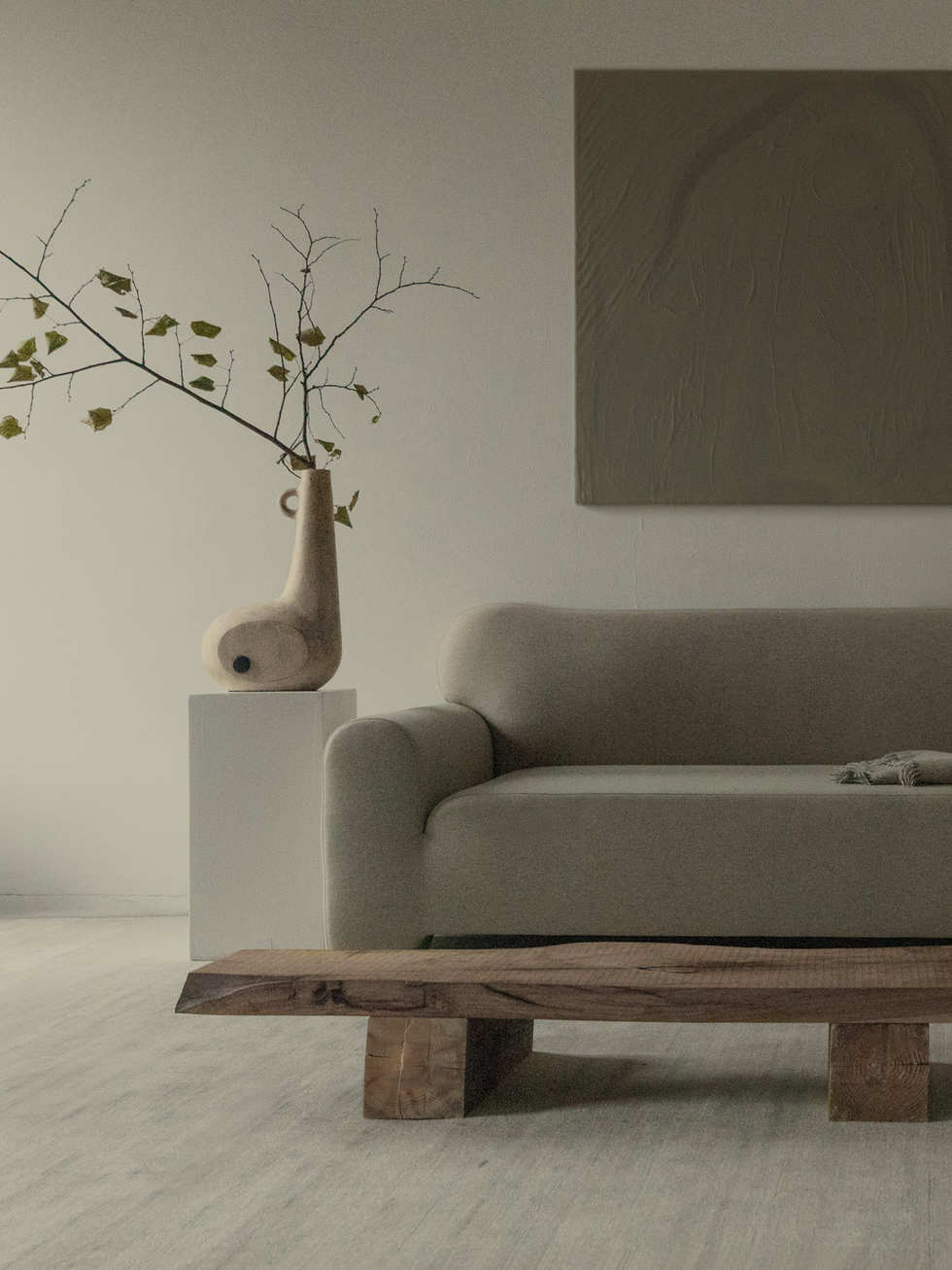 faina design toptun chair bandura vase p