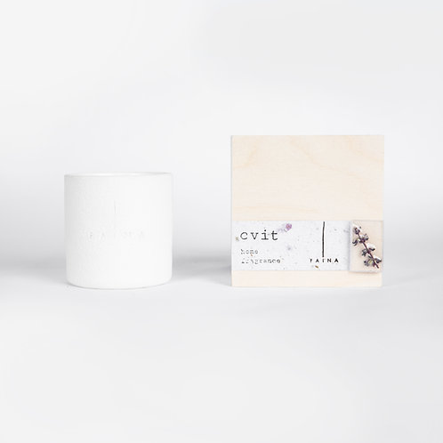 CVIT scented candle