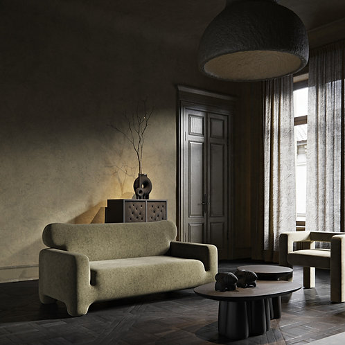 POLYN furniture set