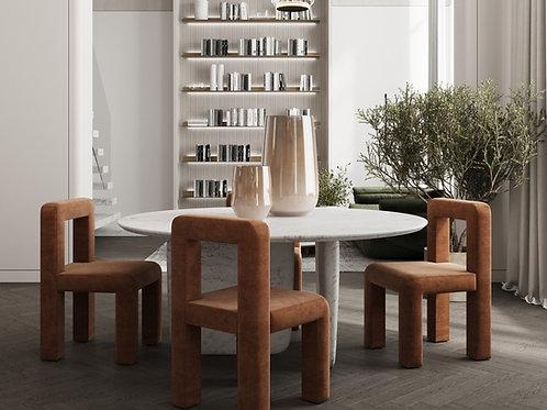 TOPTUN armchairs set