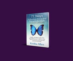 77 Ways to Reduce Stress