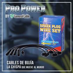 21- FB Propower Cable Bujia