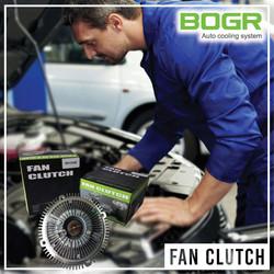 19- FB- Fan Clutch