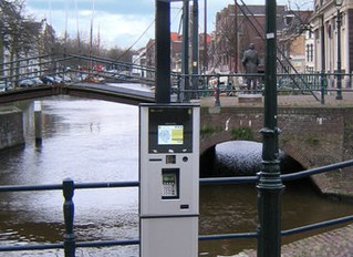 Gemeente Schiedam vervangt parkeermeters door aanbesteding met burgerparticipatie.